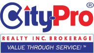 City-Pro Realty Inc. Brokerage